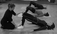 Pilates Group Mat Classes