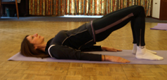 One2One Pilates sessions